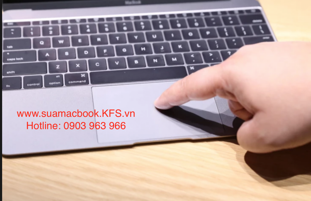 Thay TracTrackpad Macbook , Chuột Macbook , Touchpad Macbook
